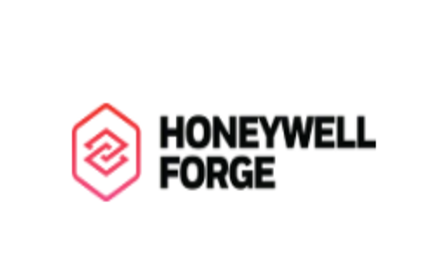 Logo of company Honeywell Cybersecurity