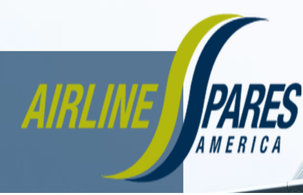 Logo of company AIRLINE SPARES AMERICA