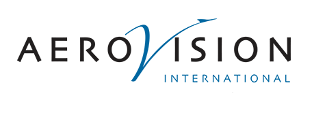 Logo of company AEROVISION INTL LLC