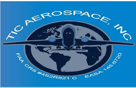 Logo of Storefront tic-aerospace-inc