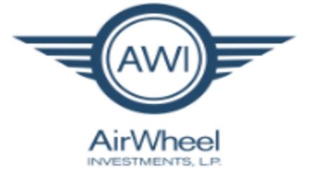 Logo of company AirWheel