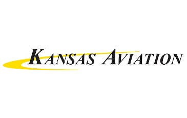 Logo of company KANSAS AVIATION