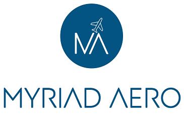 Logo of Storefront myriad-aero