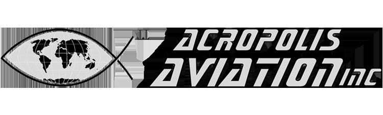 Logo of company ACROPOLIS AVIATION INC.
