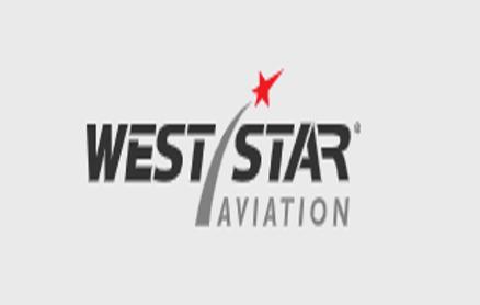 Logo of company WEST STAR AVIATION LLC