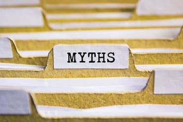 Top 5 Blockchain Myths - Debunked for Corporate America